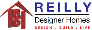 Reilly Designer Homes web